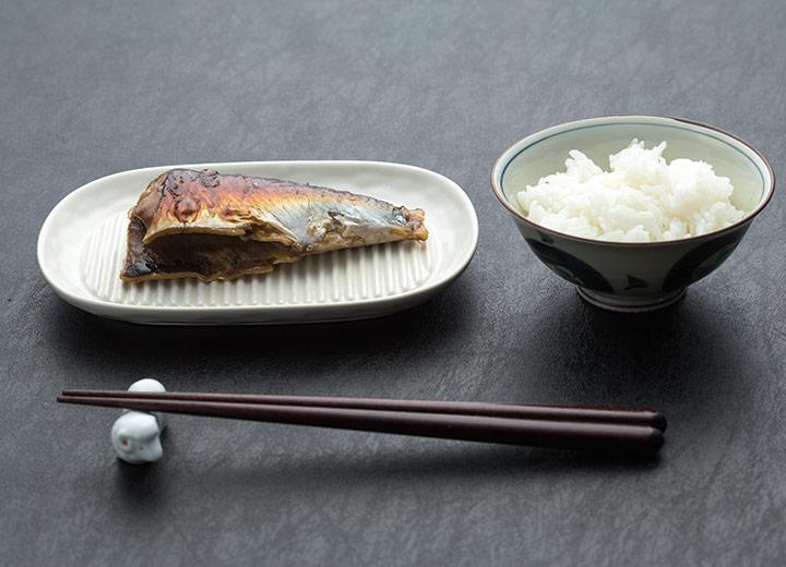 にしん味醂醤油漬け(焼き魚様)